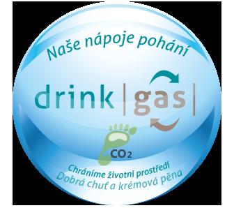 VÝČEPNÍ PLYNY DRINK GAS